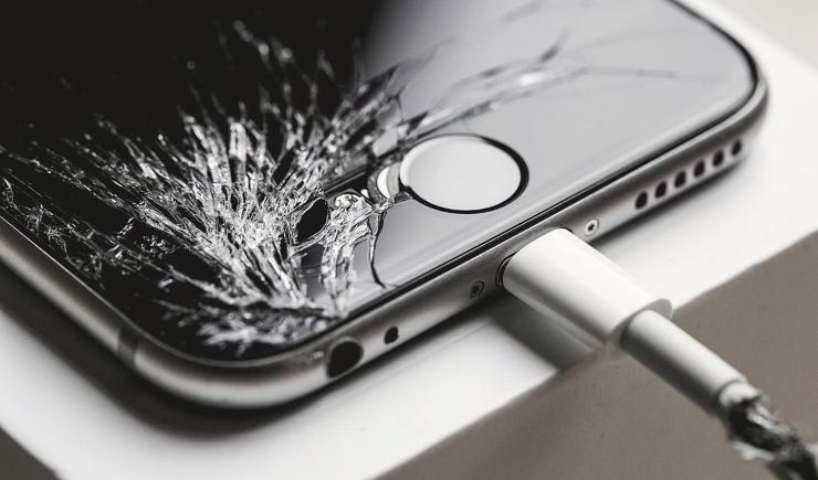 Как отремонтировать iPhone в Санкт-Петербурге